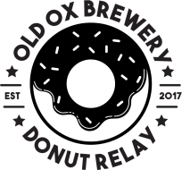 Old Ox Third Annual Donut Relay