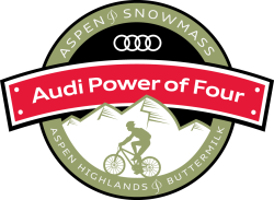 Audi Power of Four Mountain Bike Race