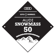 Audi Snowmass 50 Mountain Bike Race