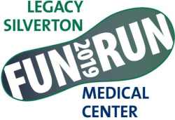 Legacy Silverton Medical Center Fun Run