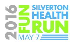 Silverton Health Fun Run