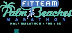 Fitteam Palm Beaches Marathon