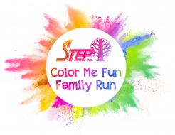Color Me Fun Family Run