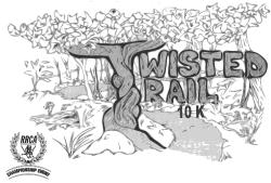 Twisted Trail 10k