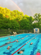 Woodberry Hills Swim Club Summer Lessons