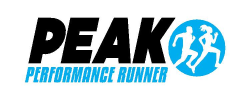 "Peak Performance Runner Coaching ""Go the Distance"" Training Program"
