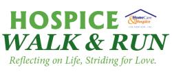 Hospice Walk & Run 2020