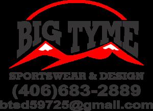 Big Tyme Sportswear and Design