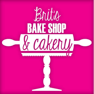 Brit's Bake Shop and Cakery