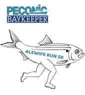 The Alewife Run 5K! (Fun Run/Walk)