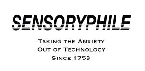Sensoryphile