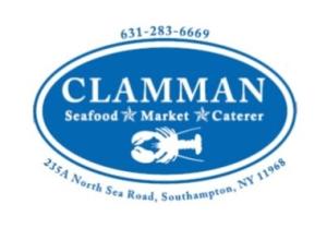 The Clamman Seafood Market