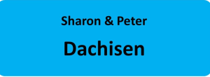Sharon & Peter Dachisen