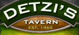 Detzi's Tavern