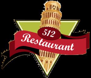 512 Restaurant