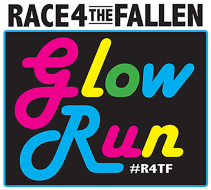 Race for the Fallen Glow Run Lynchburg, VA