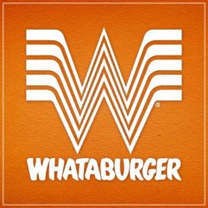 Whataburger - Orange