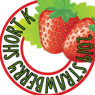 Strawberry Short-K 5K Run/Walk