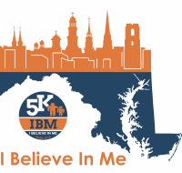 I Believe in Me Back to School 5k Run and Walk