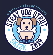 CPHS Stray Dog Strut 5k/2k Run, 2k Fun Walk