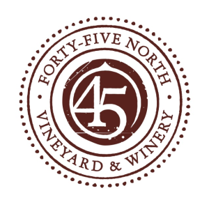 45 North Vineyard & Winery