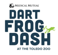Medical Mutual Dart Frog Dash at Toledo Zoo
