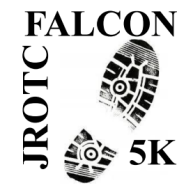 Forbush High School JROTC Falcon 5K