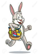 The Bunny Run 3K