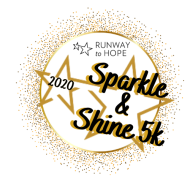 Runway to Hope Sparkle & Shine Virtual 5k