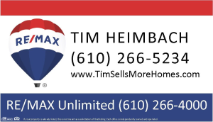 Tim Heimbach, RE/MAX Unlimited