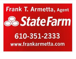 Frank T. Armetta, Agent