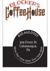 Blocker's CoffeeHouse
