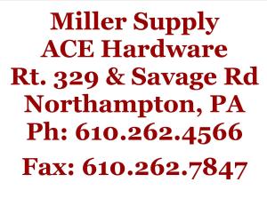 Miller Supply ACE Hardware
