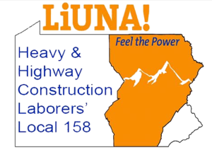 Heavy & Highway Construction Laborers' Local 158
