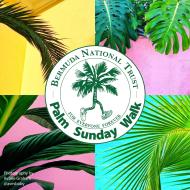 Bermuda National Trust Palm Sunday Walk