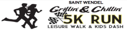 Saint Wendel Grillin' & Chillin' 5K Run/Walk