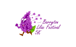 Barryton Lilac Festival 5K