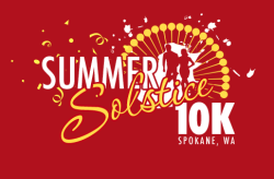 Summer Solstice 10k and Kids Race 2019