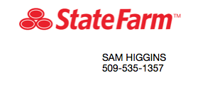 Sam Higgins State Farm Insurance