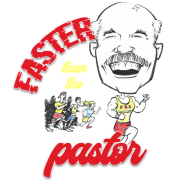 Faster than the Pastor