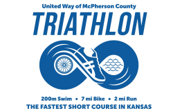 United Way of McPherson County Triathlon