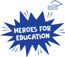 Heroes for Education 5K - POSTPONED