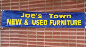 Joe's Town