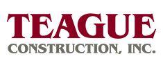 Teague Construction