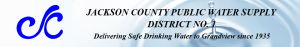 Jackson County Water District #1