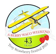 Strawberry Festival Bike Time Trial