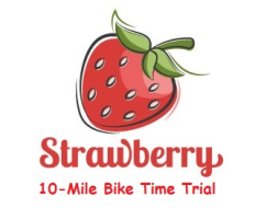 Strawberry Bike Time Trial
