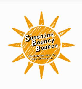Sunshine Bouncy Bounce