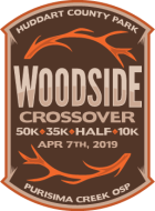 Woodside Crossover  2019