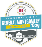 General Montgomery Day 8K Race/Walk